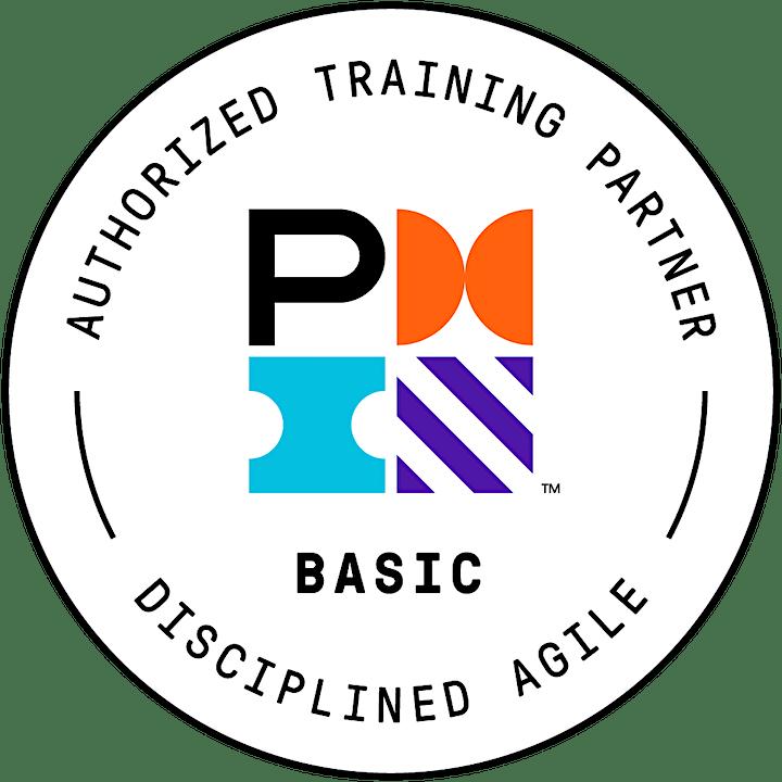 Disciplined Agile Scrum Master image