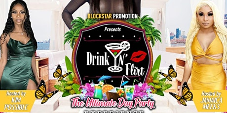 Drink & Flirt Ultimate Adult Day Rave tickets