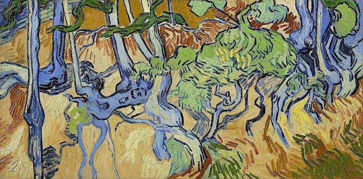Vincent van Gogh: A Misunderstood Genius and Post-Impressionist Master image