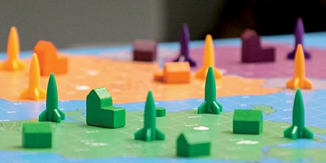 From Art to Science: Analytical Wargaming and Behavioral Research tickets
