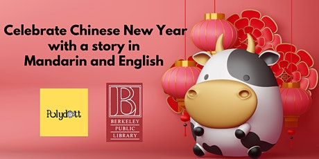 Celebrate Chinese New Year in Mandarin and English! tickets