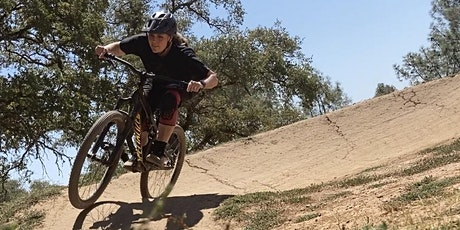 MTB Fundamentals and Intro to Bike Park tickets
