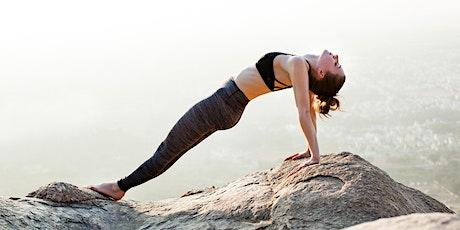 Ashtanga Yoga Half Primary Series Tickets