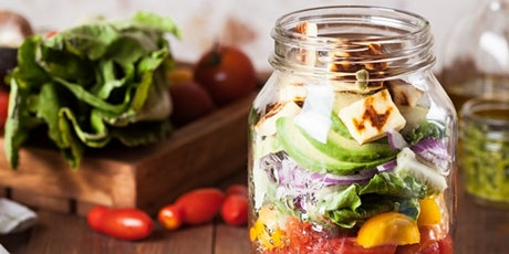 Eating Cyclically for More Energy & Well-being tickets
