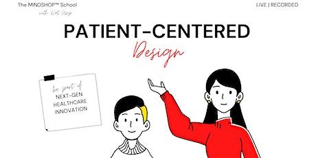 [AUTOWEBINAR] #mHealthUX | How To Design a Digital Health App ingressos