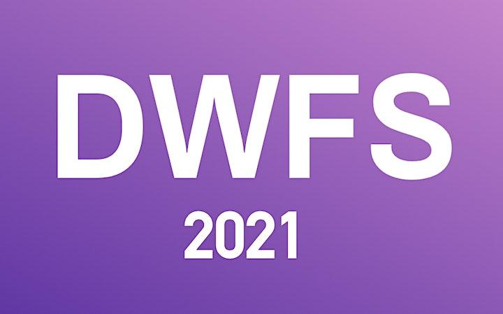 Dance Works 2021 Fundraiser Showcase image