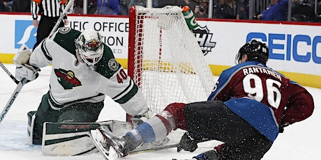 NHL-LIVE@!!..@ Minnesota Wild v Colorado Avalanche LIVE ON NHL 2021 tickets