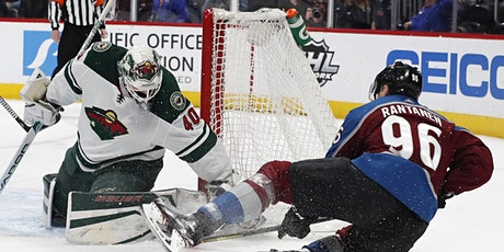 StREAMS@>! r.E.d.d.i.t- Minnesota Wild v Colorado Avalanche LIVE ON NHL tickets