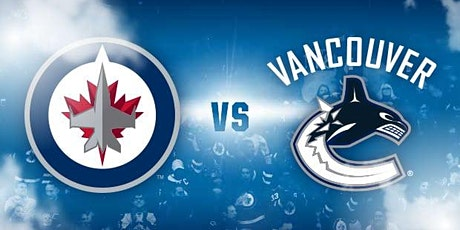 LIVE@!.MaTch Vancouver Canucks v Winnipeg Jets LIVE ON NHL 2021 tickets