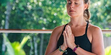 Yoga en Español para principiantes entradas