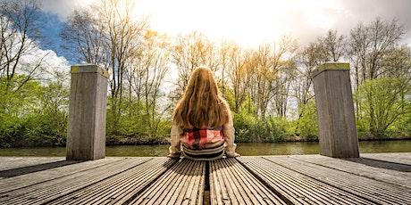 Mindfulness Meditation Online Workshop tickets