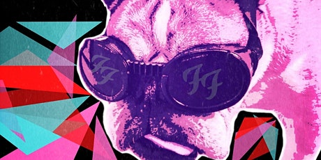 Fresh Fighters (Foo Fighters Tribute) w/ AudioWaves tickets