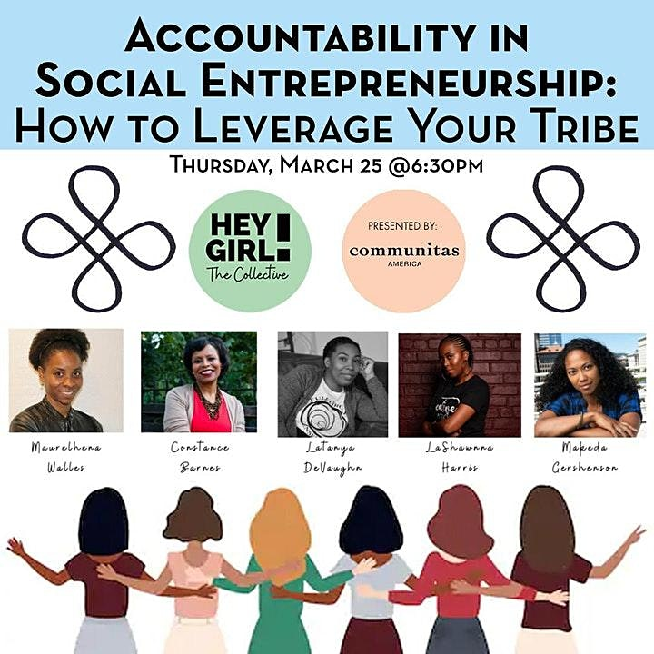 Accountability in Social Entrepreneurship: How to Leverage Your Tribe image