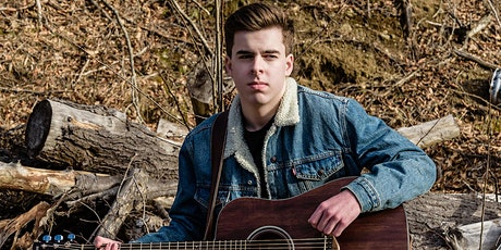 Liam Coleman Live from the Brandis Center Studio tickets