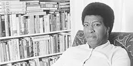 Octavia Butler Improvised tickets