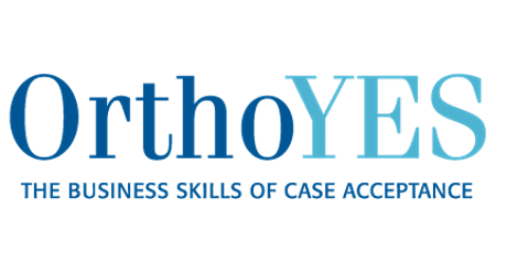 OrthoYES 2021 WEBINAR LEARNING SERIES for:  Doctors, TCs and Front Desk tickets