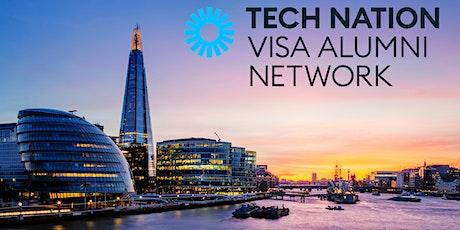 UK Tech Nation Visa Q&A tickets