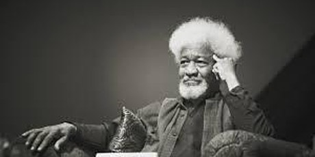 Wole Soyinka Improvised tickets