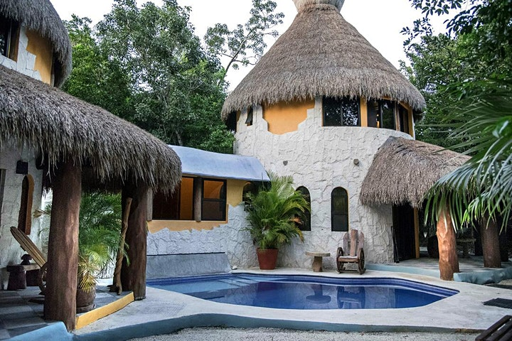 Samadhi Experience: Beyond Your Limits in the Riviera Maya image