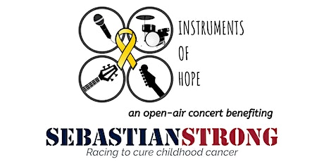 Instruments of Hope Concert tickets