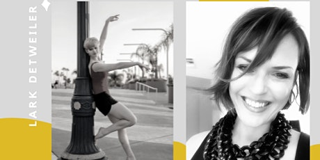 Dancing To Your Own Beat With Deaf Dancer & TedEx Speaker Lark Detweiler tickets
