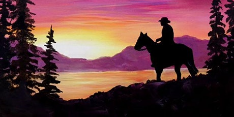 Sunset Rider, Tues, Mar 2, 2021, 6:30pm tickets