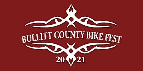 Bullitt County Bike Fest 2021 tickets