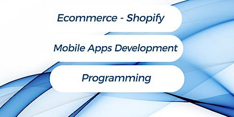 Online MOBILE APPS DEVELOPMENT hands on workshop with live instructors tickets