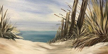 Beach Grasses, Thurs, Mar 25, 2021, 6:30pm tickets