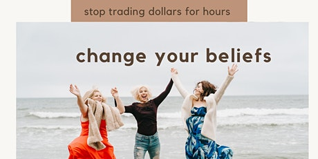 Profitable Healing Practice - Reality Reboot Mastermind small group tickets