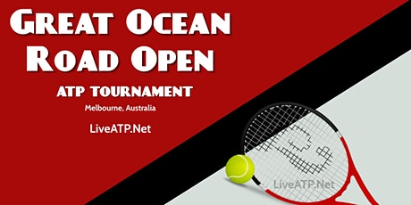 LIVE@!!..@GREAT OCEAN ROAD OPEN 2021 LIVE ON fReE tickets