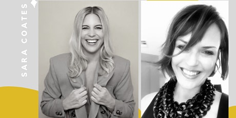 Wear What You Want And Like It With Comedian Sara Coates feat. Carrie Diaz tickets