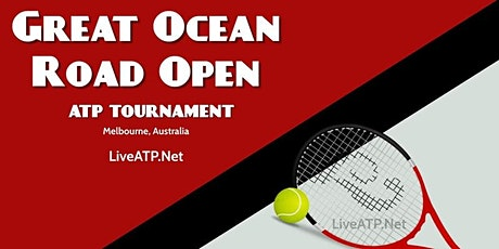 StrEams@!.MaTch GREAT OCEAN ROAD OPEN 2021 LIVE ON fReE tickets