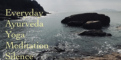 Cheung Chau Silent Healing Retreat: Ayurveda Yoga, Meditation tickets