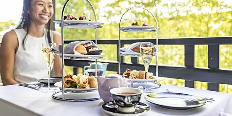 April High Tea at Spicers Balfour Hotel tickets