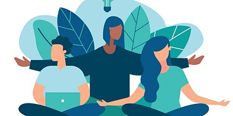 正念(Mindfulness)如何幫助促導 How Mindfulness can help in Facilitation Tickets