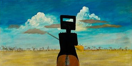Sidney Nolan's Ned Kelly series Admission, Tweed Regional Gallery tickets