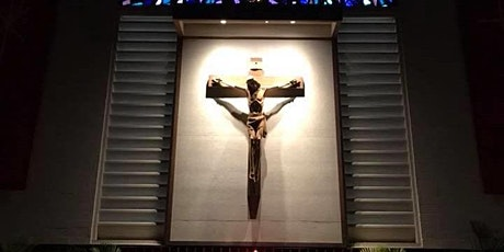 Stations of the Cross at OLS tickets