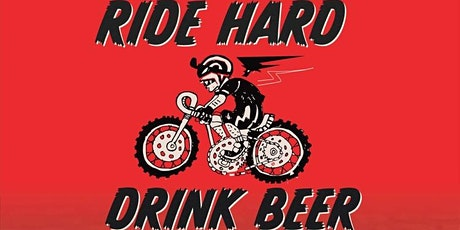 Ride Hard, Drink Beer Gravelride 2 billets