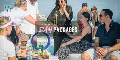 Day Packages at Napa View tickets