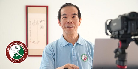 WEBINAR: The Science of Tai Chi for Heart Conditions tickets