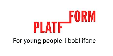 Platfform 4YP Online Festival tickets