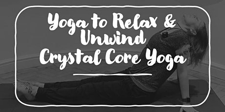 Yoga to Relax & Unwind (livestream on zoom) tickets