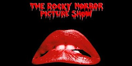 The Spooky Drive-In  Cinema - Movie Night - The Rocky Horror Picture Show tickets