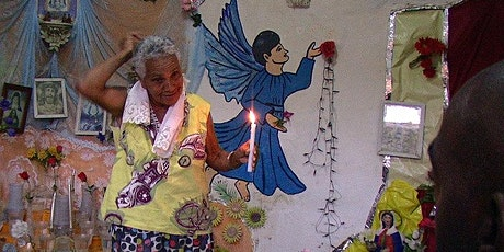 BRUJA: LIVING WITCHCRAFT TRADITIONS IN LATIN AMERICA tickets