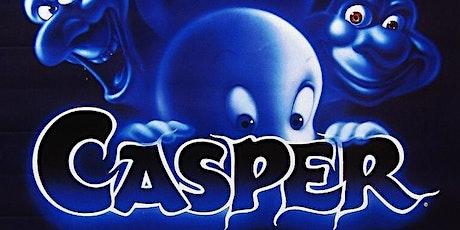 The Spooky Drive-In  Cinema - Movie Night - Casper tickets