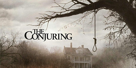 The Spooky Drive-In  Cinema - Movie Night - The Conjuring tickets