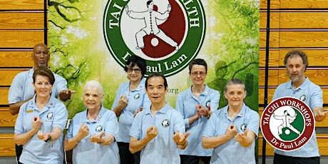 ONLINE WORKSHOP: Exploring the Depth of Tai Chi for Memory tickets