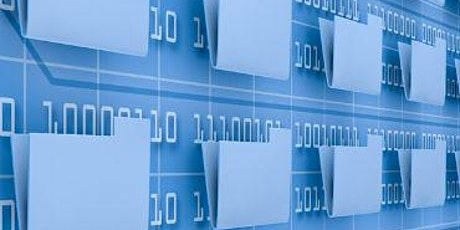Electronic Records/ Information Management-1- Certificate Training tickets