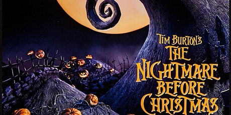 The Great Christmas Drive-In  Cinema -The Nightmare Before Christmas tickets